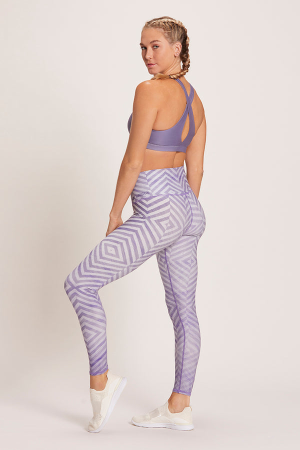 Mystic High Waisted Legging