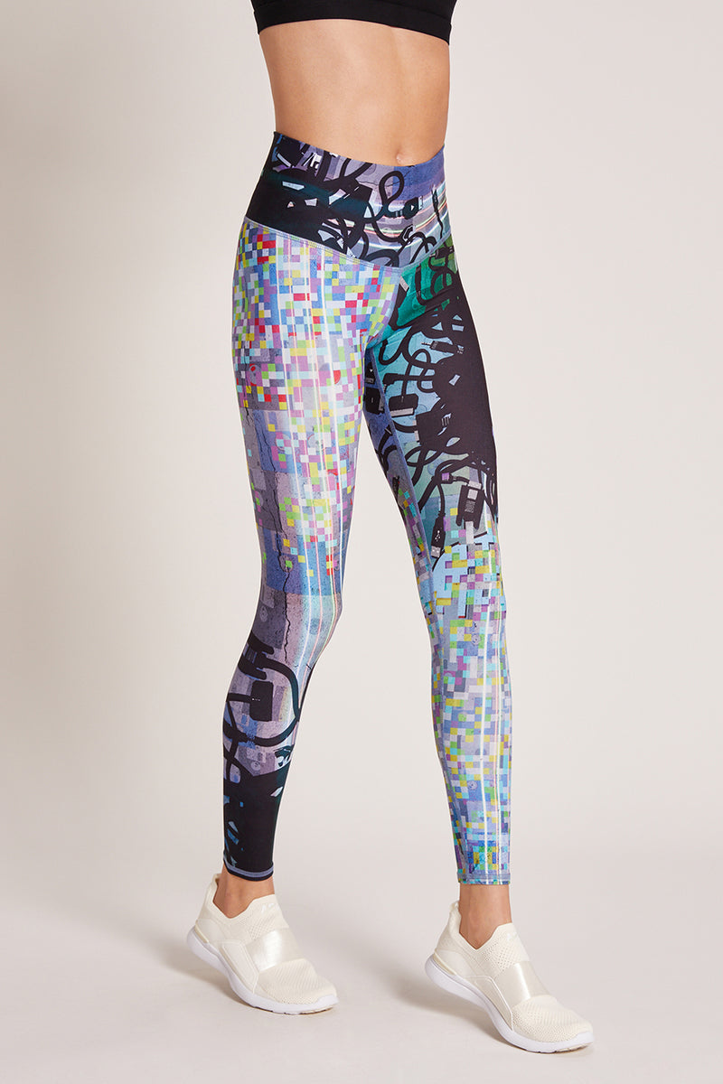 Unplug High Waisted Legging