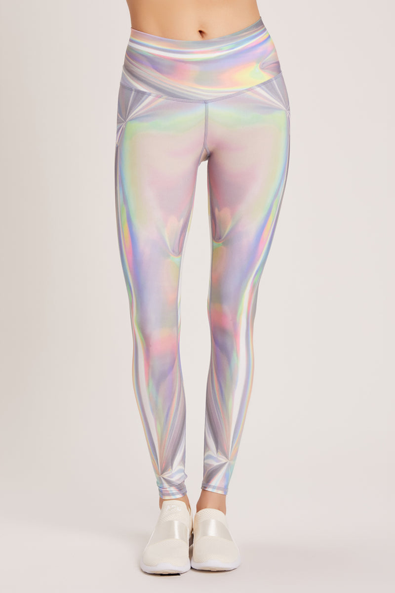 Angel Aura High Waisted Legging