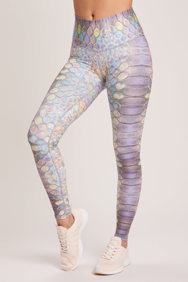 Mother of Dragons Barefoot Legging