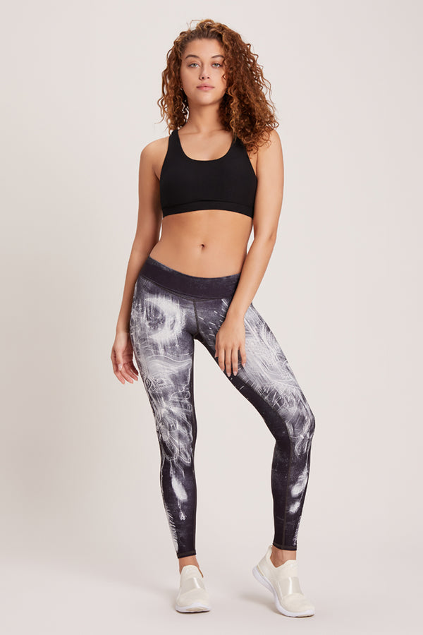 Enlighten High Waisted Legging