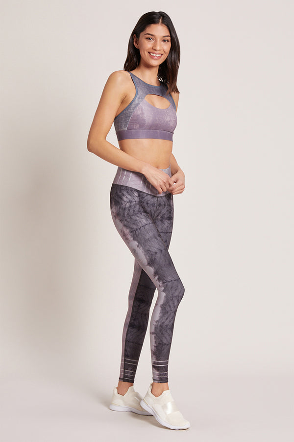Ashbury High Waisted Legging