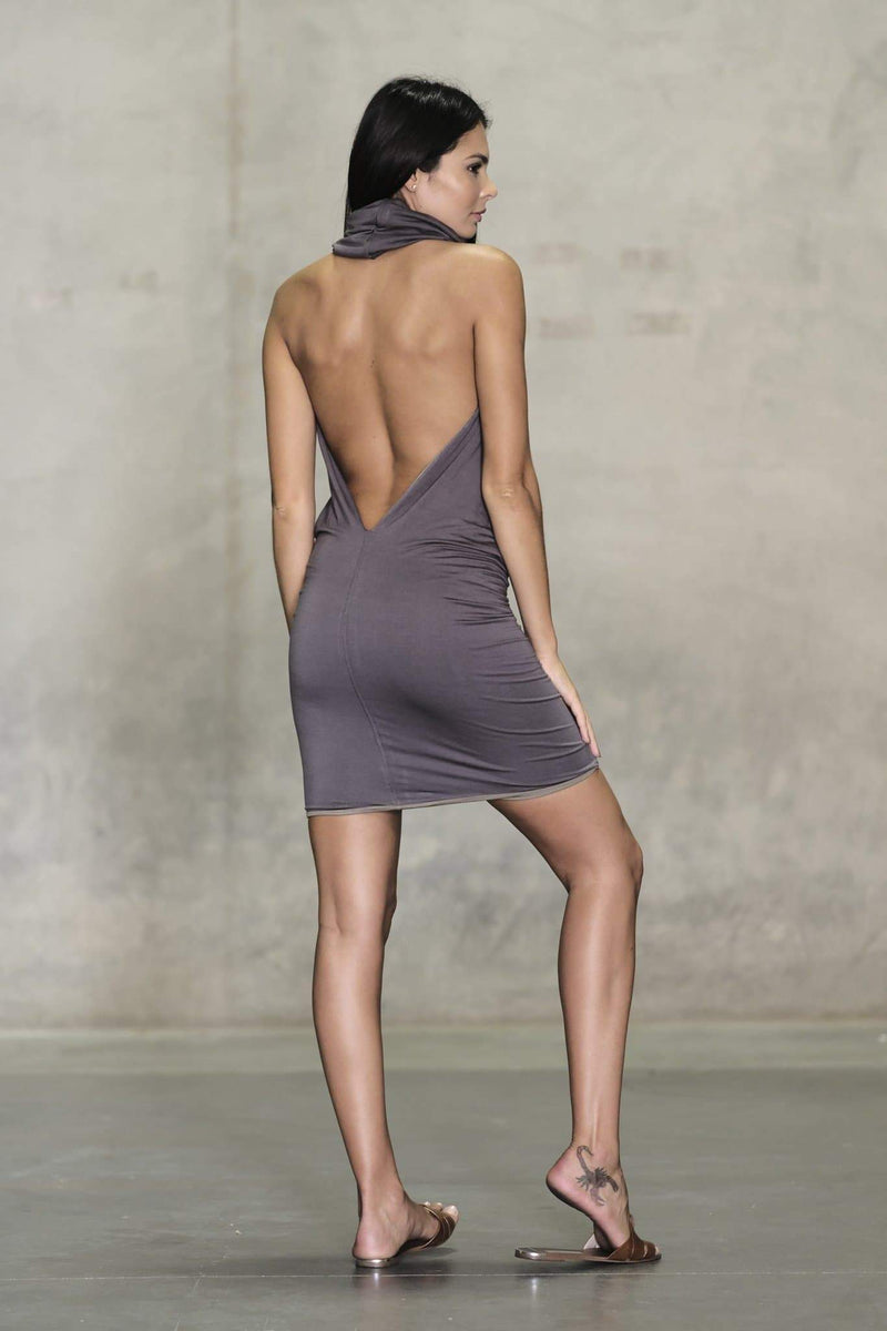 Bringing Sexy Back Dress - Niyama Sol