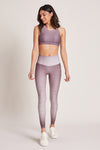Dip Dye High Waisted Legging