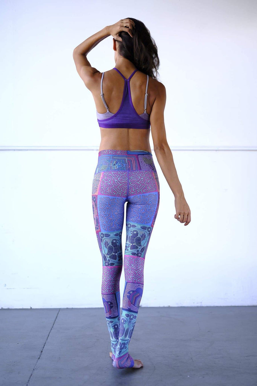 Kuna Endless Legging - Niyama Sol