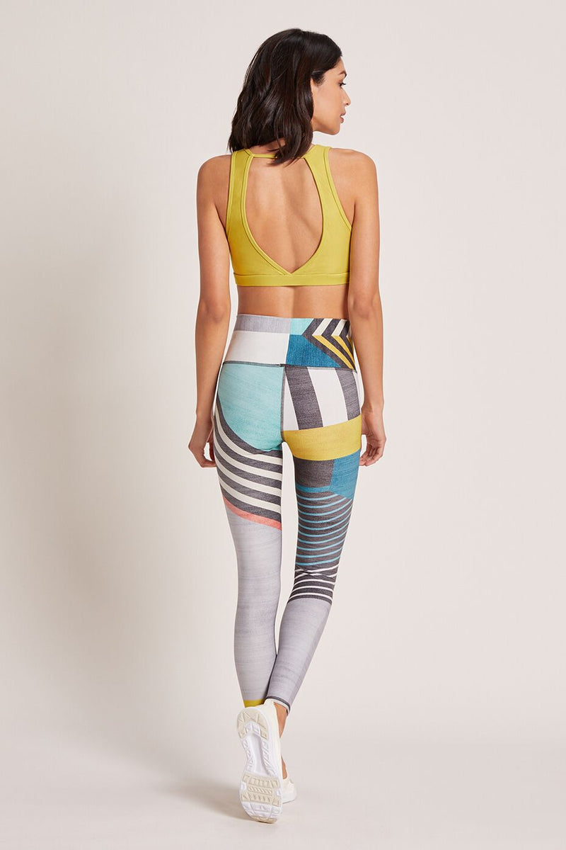 Memphis High Waisted Legging