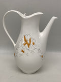 Eva Zeisel Hallcraft Arizona Pattern Coffee Pot