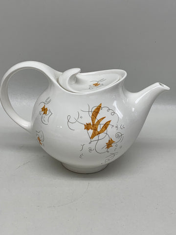 Eva Zeisel Hallcraft Arizona Pattern Teapot