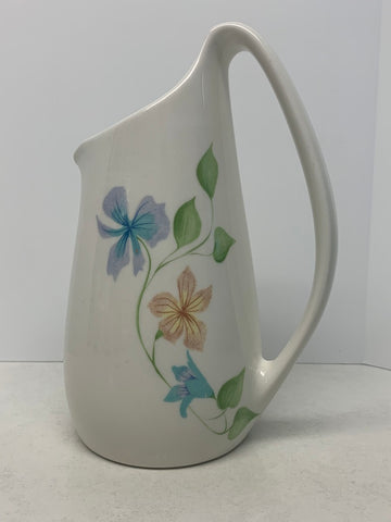 "Iroquois Informal ""Sleepy Hollow"" Pitcher by Ben Seibel"