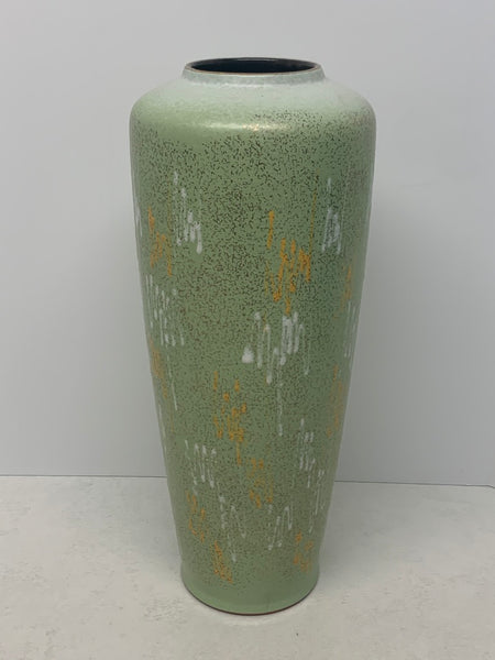 West German Mid-Century Pottery Vase