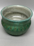 Clarence Attridge Studio Pottery Vessel