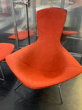 Harry Bertroia Bird Chair by Knoll