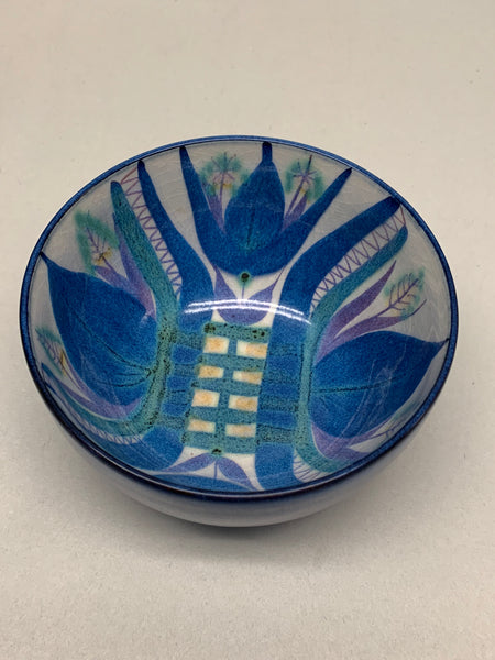 Tenera Series Bowl Royal Copenhagen by Marianne Johnson