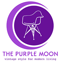 The Purple Moon - 20th Century Treasures