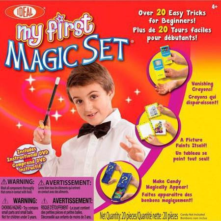 My First Magic Set® - KIDTON - 1