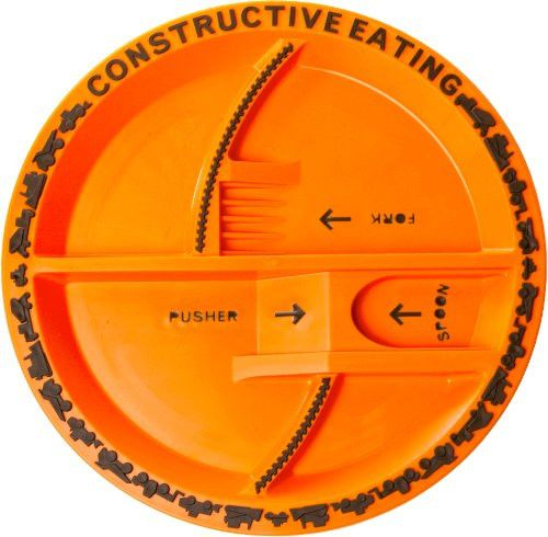 Construction Plate - KIDTON - 1
