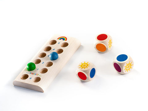 Rainbow Game - KIDTON - 1
