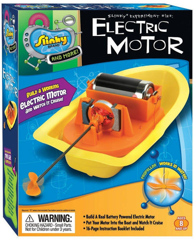 Electric Motor™ Mini Lab - KIDTON