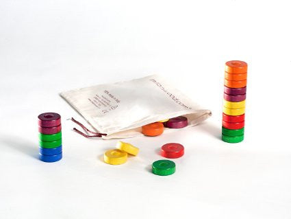 Color Towers - KIDTON - 1