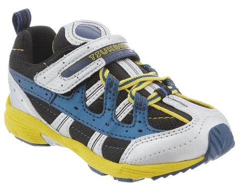 Speed - Silver/Yellow - KIDTON - 1