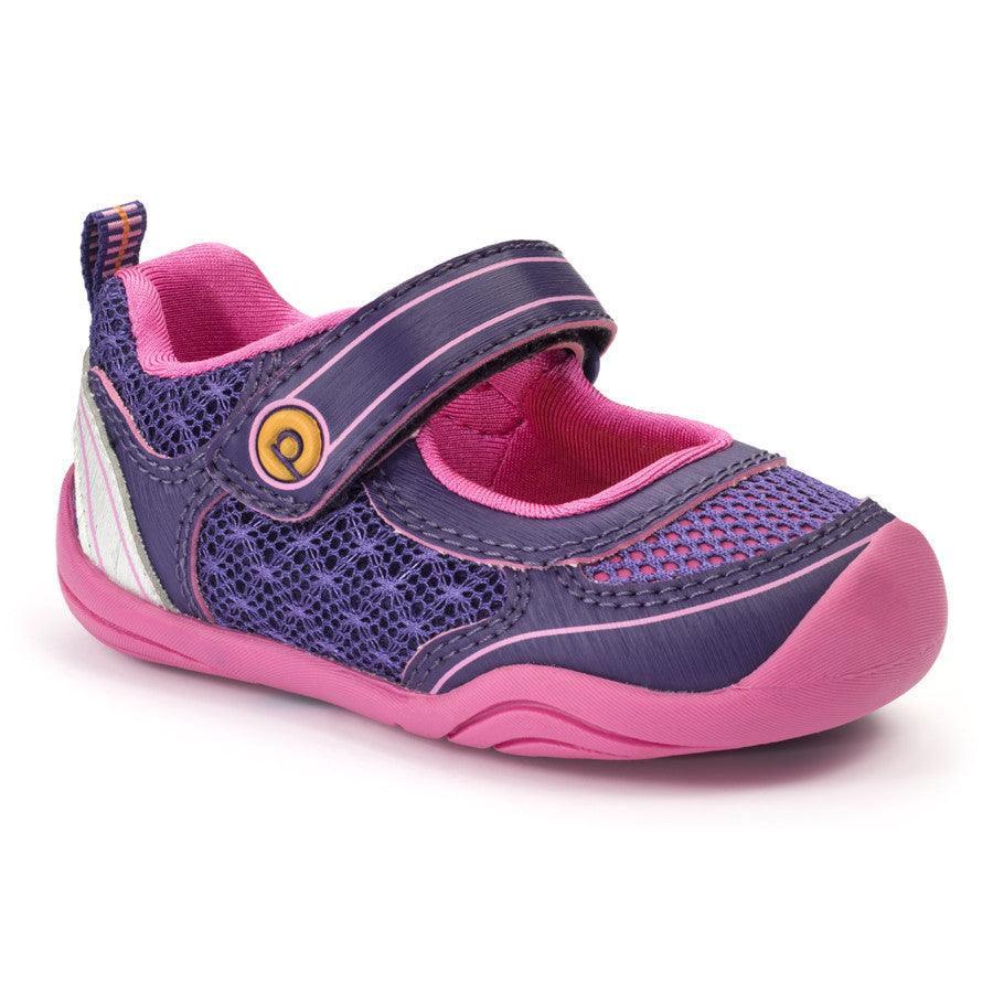 Pediped Grip N Go - Racer Purple - KIDTON - 1