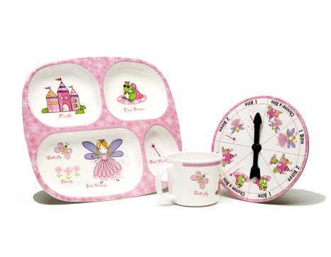 ... Princess \u0026 Animals Set Dinnerware set for toddlers- KIDTON - 2 ...  sc 1 st  kidton & Princess \u0026 Animals Set - Dinnerware Set for Toddlers