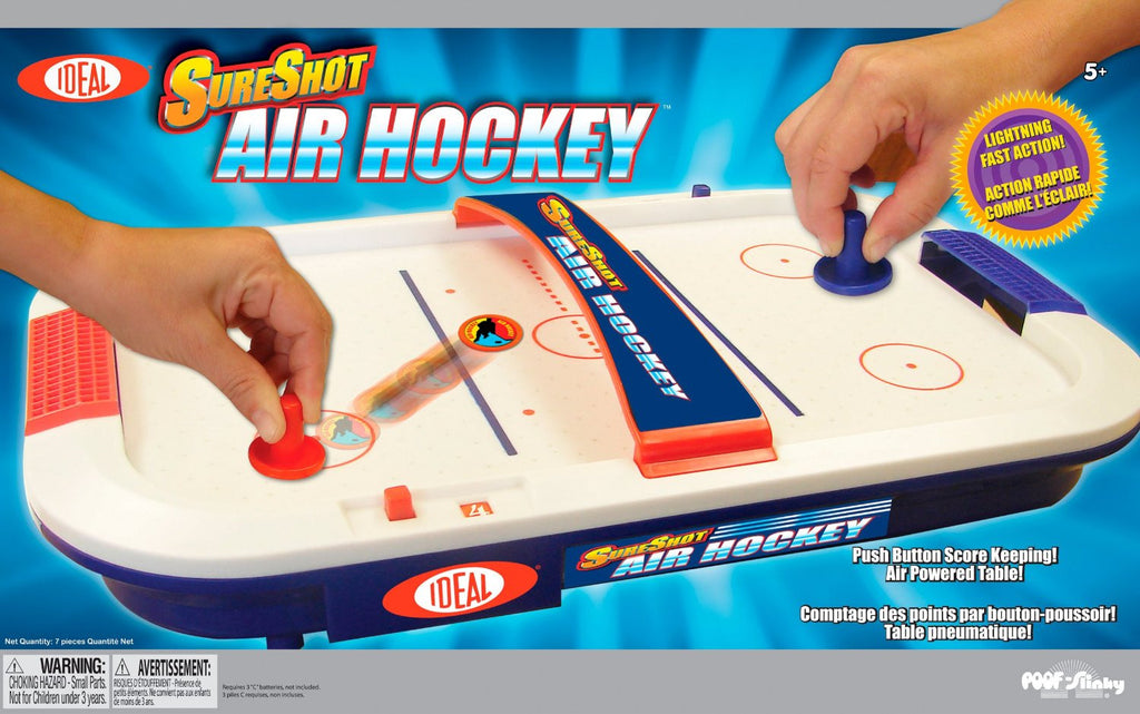 Sureshot Air Hockey™ - KIDTON - 1