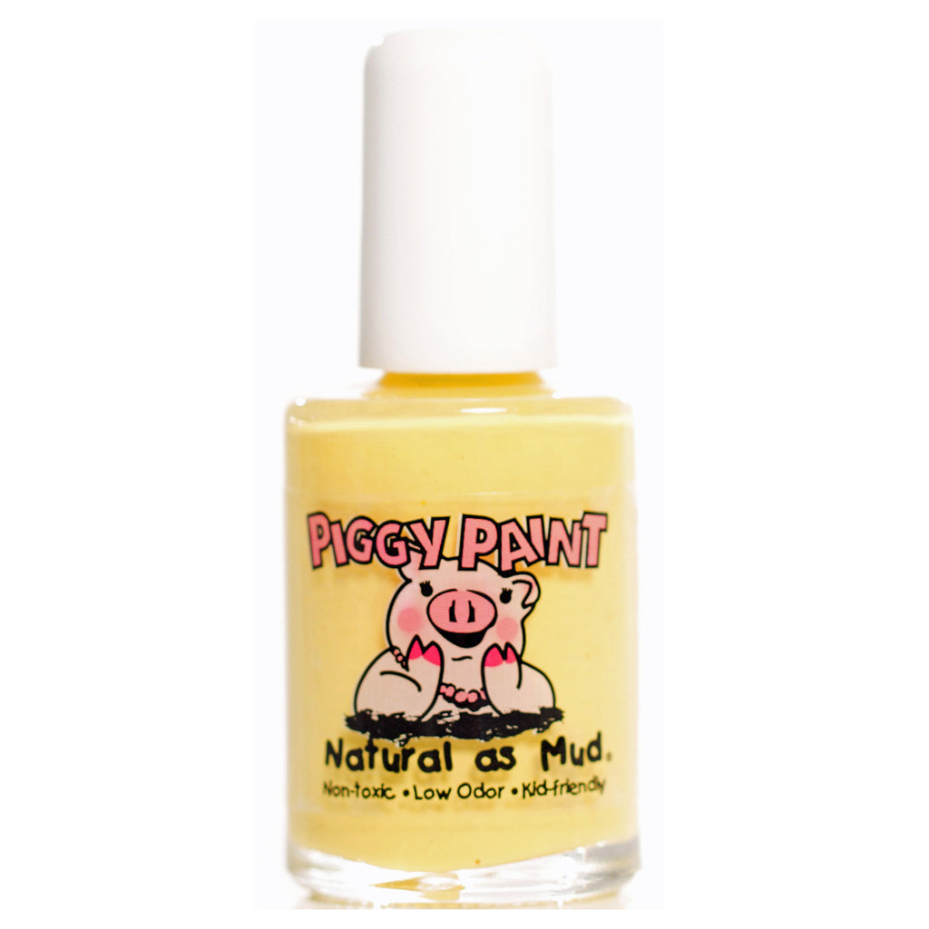 Eco Nail Polish for Kids