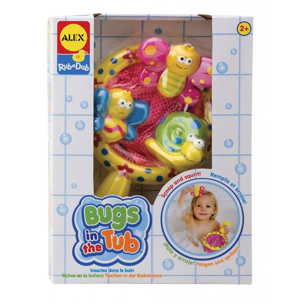 Bath Tub Toys for Kids
