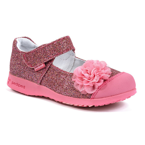 Pediped Flex - Estella Pink - KIDTON - 1