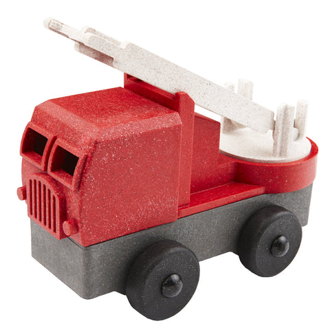 Red Fire ECO-Truck - KIDTON - 1