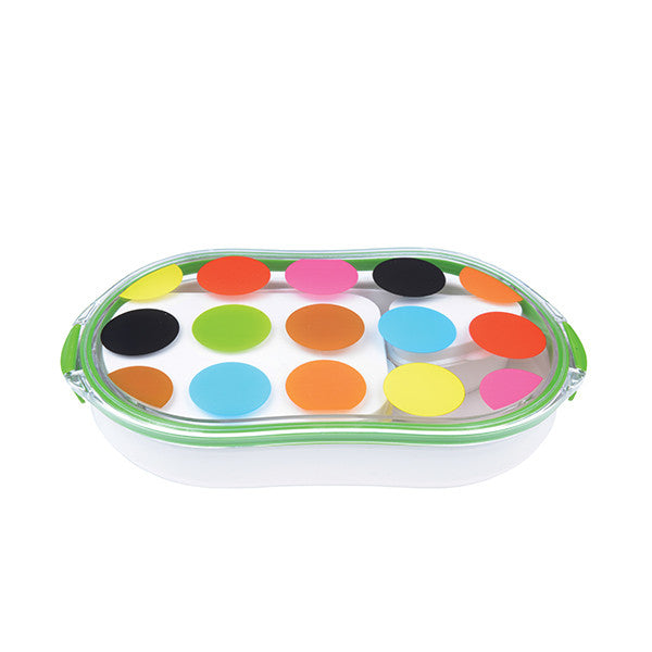 Lunch Box - MultiDot Pack & Snack - KIDTON - 1