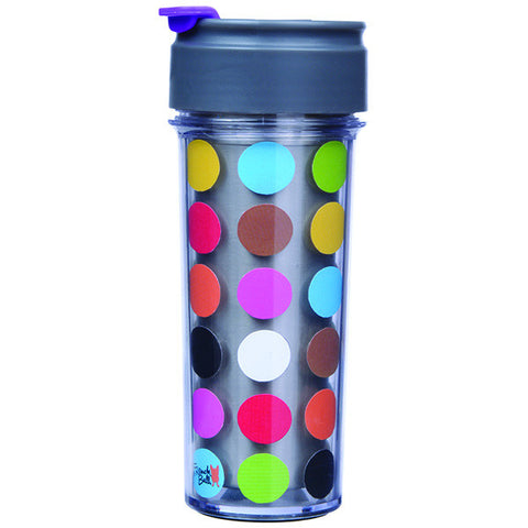French Bull MultiDot Raindrop Cup - KIDTON - 1