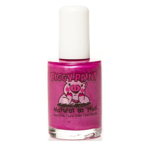Piggy Paint Nail Polish - Girls Rule - KIDTON