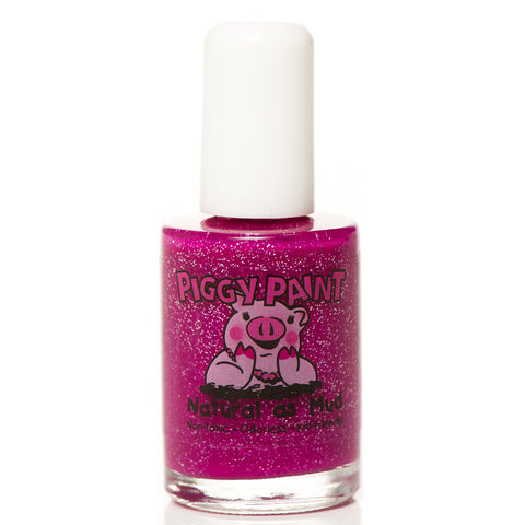 Piggy Paint Nail Polish - Glamour Girl - KIDTON