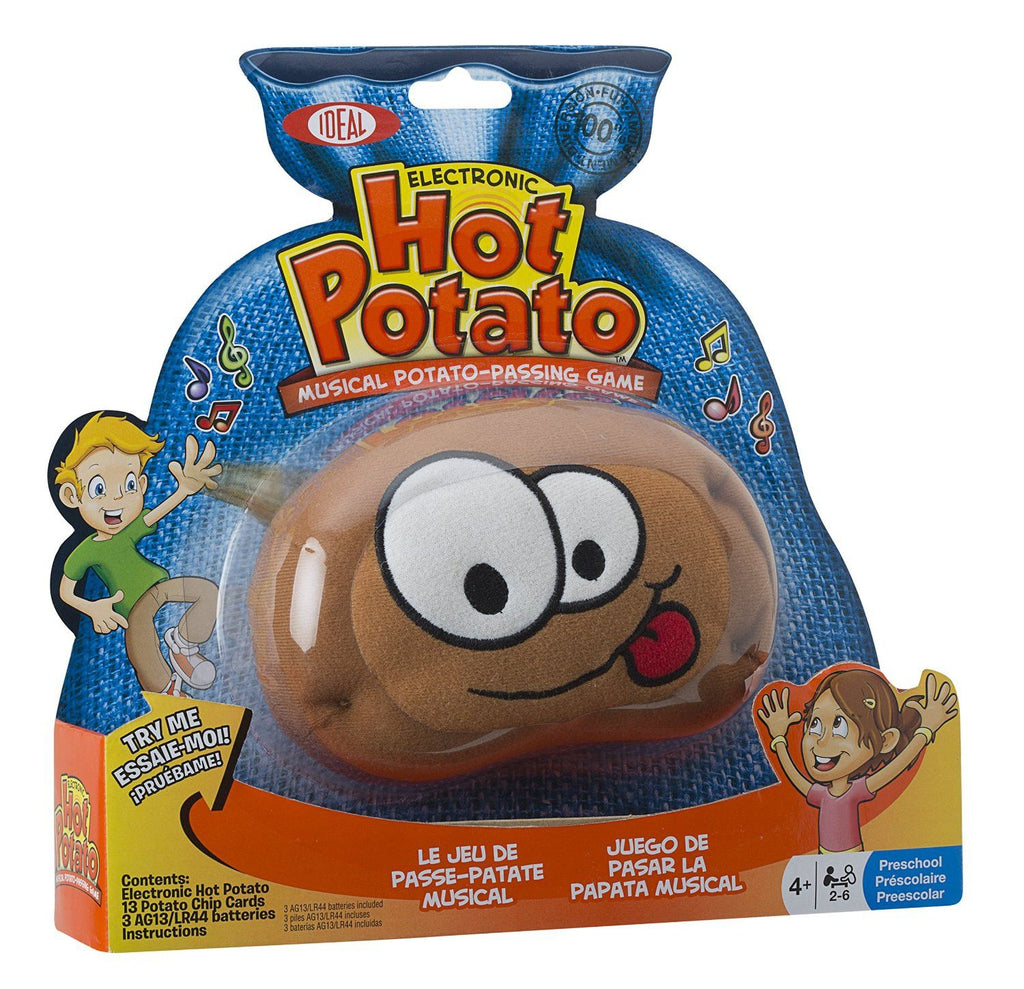 Electronic Hot Potato™ Game - KIDTON - 1