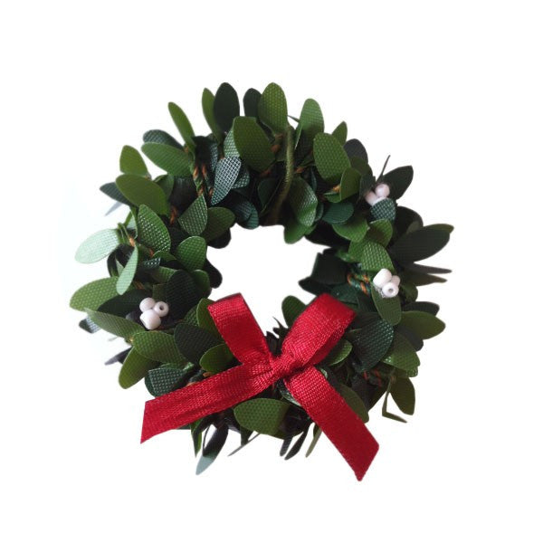 'lil Fairy Christmas Wreath - KIDTON - 1