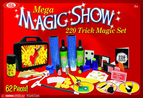 Mega Magic Show™ Kit - KIDTON - 1