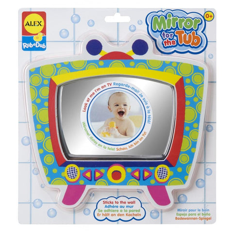 Mirror for the Tub - KIDTON