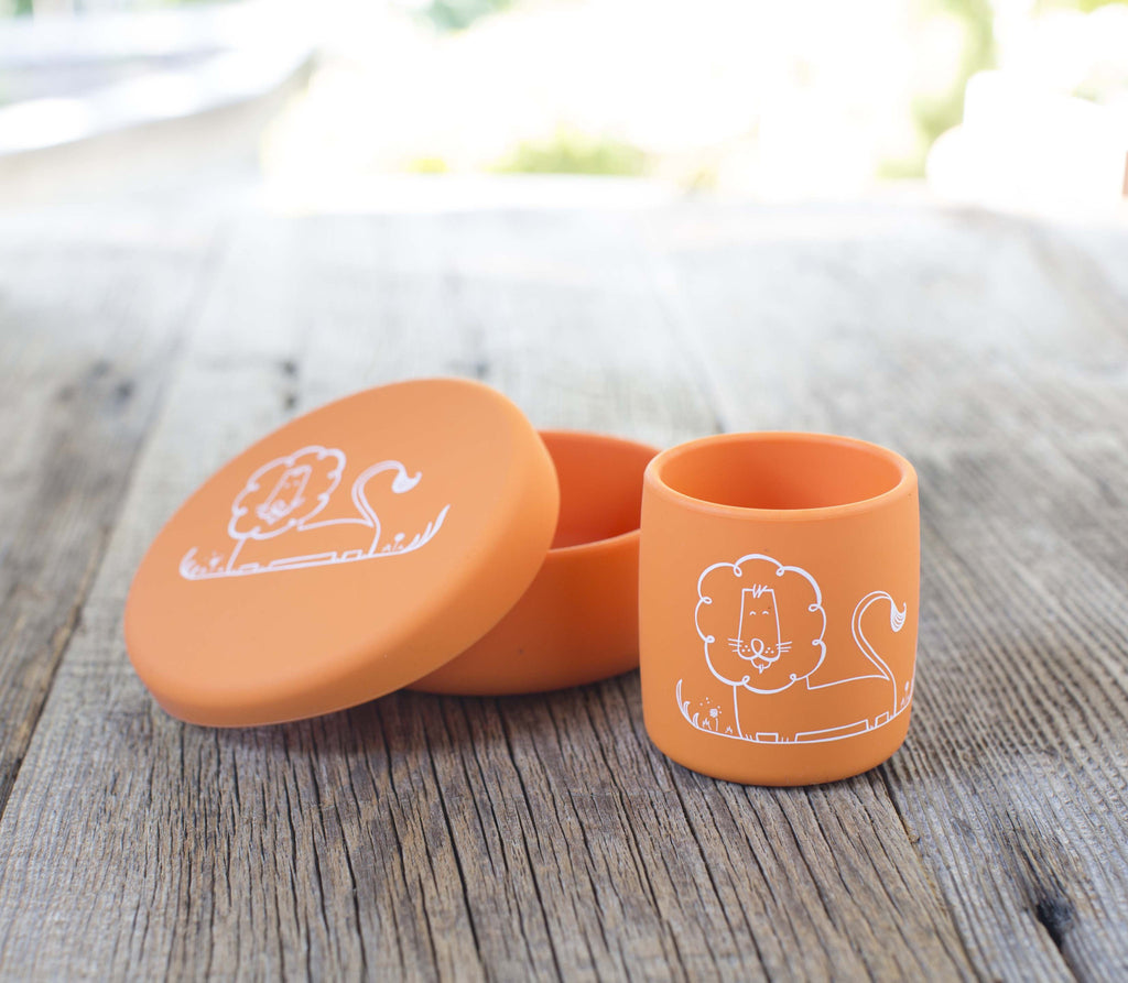 Dandy Lion Munch-Mates - KIDTON - 1