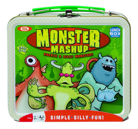 Monster Mashup™ - KIDTON - 1