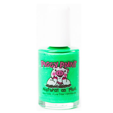 Piggy Paint Nail Polish - Eat Your Peace - KIDTON