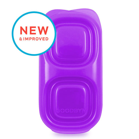 GoodByn Snacks, Purple - KIDTON