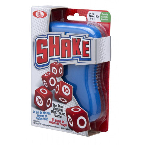 Shake™ Dice Game - KIDTON