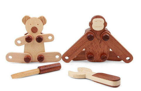 Animals Tool Kit - KIDTON - 1