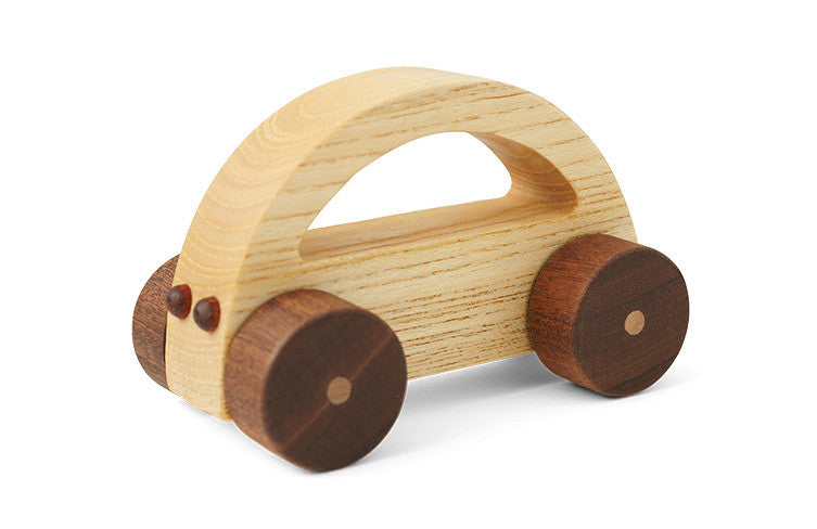 Shape Car - HalfCircle - KIDTON - 1