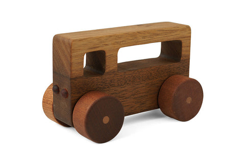 Shape Car - Rectangle - KIDTON - 1