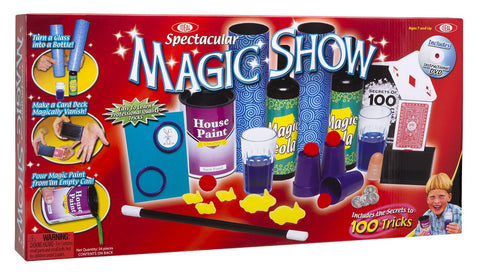 Spectacular 100 Trick Magic Show™ - KIDTON - 1