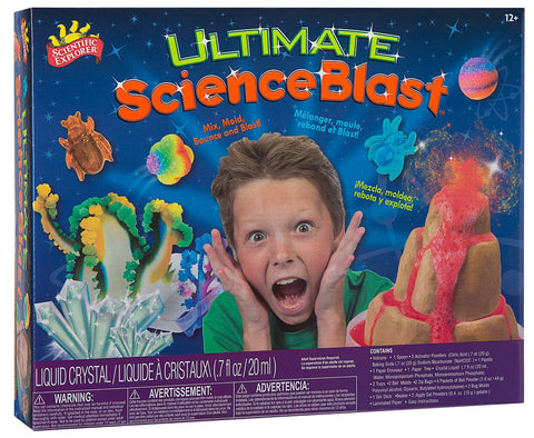 Ultimate Science Blast™ - KIDTON - 1