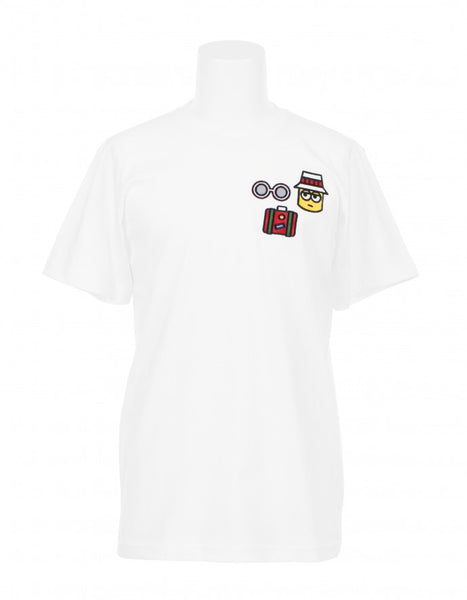 Caine London x Minions by Craig & Karl Holiday T-Shirt